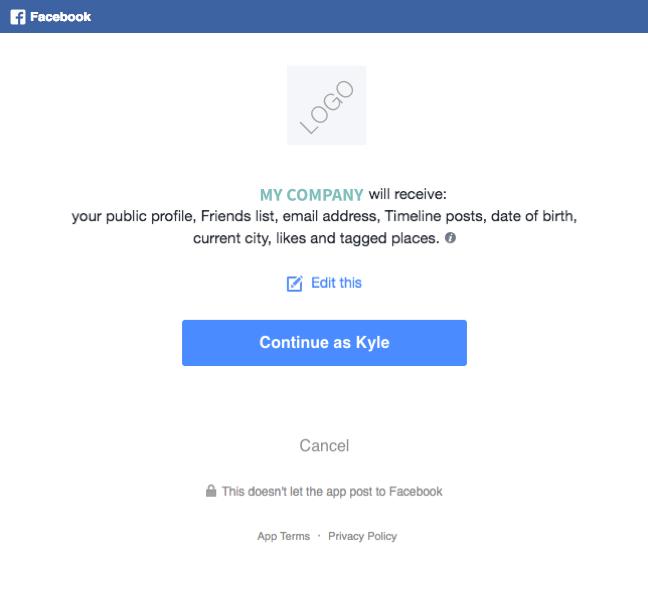 Facebook Authentication.004